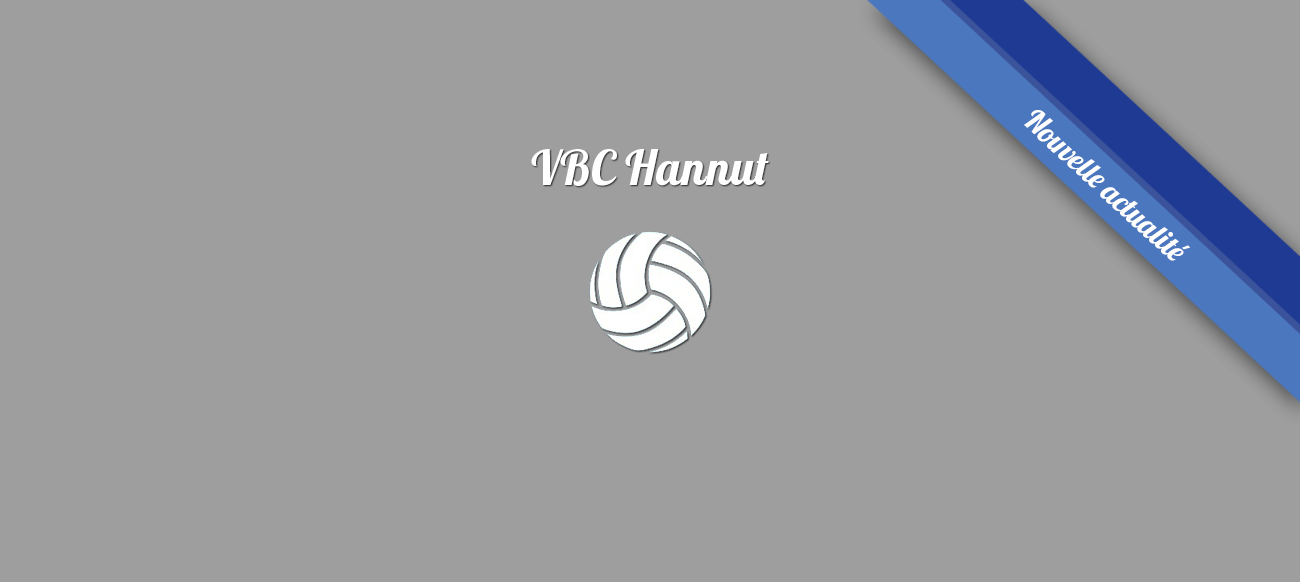 Image à la une par défaut - VBC Hannut