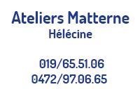 Logo Ateliers Matterne