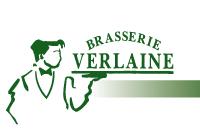 Logo Brasserie Verlaine