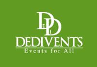 Logo Dedivents