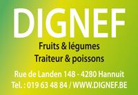 Logo Dignef
