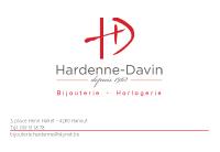 Logo Hardenne-Davin
