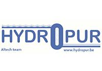 Logo Hydropur