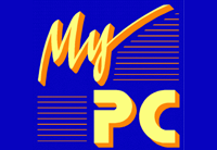 Logo My PC