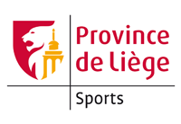 Logo Province de Liège - Sport