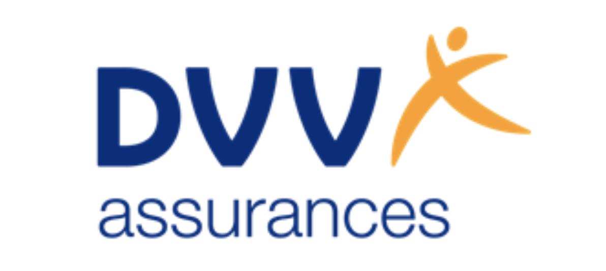 Logo DVV Assurance