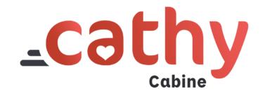 Logo Cathy Cabine